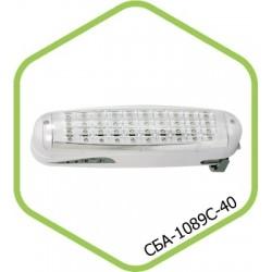 ASD СБА 1089С 40 LED
