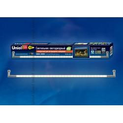 ULM-F31-5,5W/WW IP20 SILVER картон