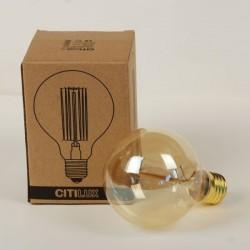 G8019G40 Лампа Накаливания декор. 40Вт