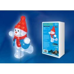 ULD-M2234-040/STA WHITE IP20 SNOWMAN-2
