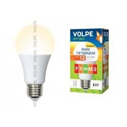 LED-A60-12W/WW/E27/FR/O картон