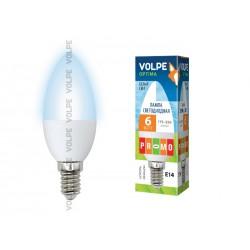 LED-C37-6W/NW/E14/FR/O картон