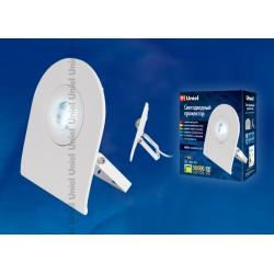 ULF-F10-50W/DW IP65 180-240В WHITE
