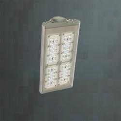 Уличный светодиодный светильник STELLAR серии S-OPTIK-110-7000