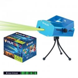 UDL-Q350 4P/G BLUE