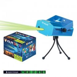 UDL-Q350 6P/G BLUE