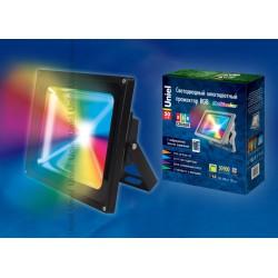 ULF-S01-50W/RGB/RC IP65