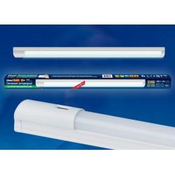 ULI-L24-8W/4200K SENSOR IP20 WHITE Светильник линейный светодиодный