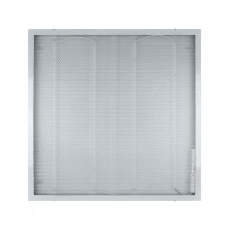 ULP-Q105 6060-36W/DW WHITE Светильник светодиодный потолочный универсальный