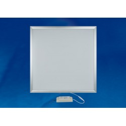 ULP-6060-36W/DW EFFECTIVE SILVER Светильник светодиодный потолочный встраиваемый.