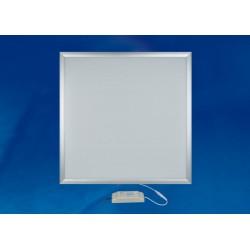 ULP-6060-36W/NW EFFECTIVE SILVER Светильник светодиодный потолочный встраиваемый.