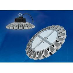 ULY-U30B-100W/NW IP65 SILVER Светильник светодиодный промышленный.