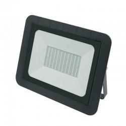 ULF-Q511 100W/DW IP65 220-240В BLACK Прожектор светодиодный
