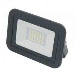 ULF-Q511 30W/DW IP65 220-240В BLACK Прожектор светодиодный.