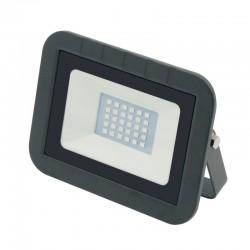 ULF-Q511 30W/BLUE IP65 220-240В BLACK Прожектор светодиодный.