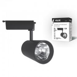 ULB-Q253 35W/NW/A BLACK Светильник светодиодный трековый.
