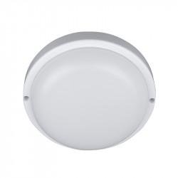 ULW-Q221 8W/DW IP65 WHITE Светильник светодиодный ЖКХ