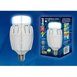 LED-M88-70W/DW/E27/FR ALV01WH картон