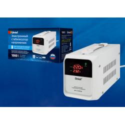 RS-1/1000LR Стабилизатор напряжения для холодильников.