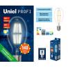 LED-ED90-30W/DW/E40/CL GLP05TR Лампа светодиодная