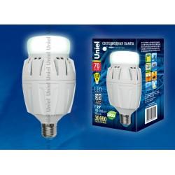 LED-M88-70W/NW/E27/FR ALV01WH картон