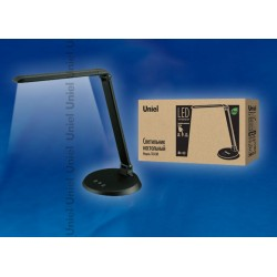 TLD-501 Black/LED/546Lm/5000K/Dimer