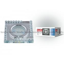 DLS-L101 GU5.3 CHROME/CLEAR